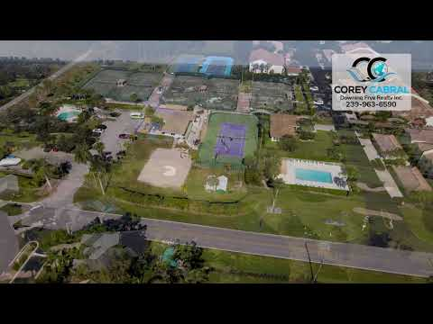 Imperial Golf Club Naples Florida Real Estate Community Homes & Condos
