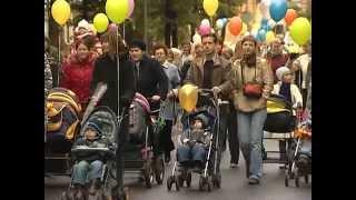Гатчина. День Города. 2008 год.