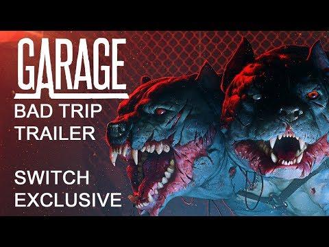 Garage - Bad Trip Trailer thumbnail