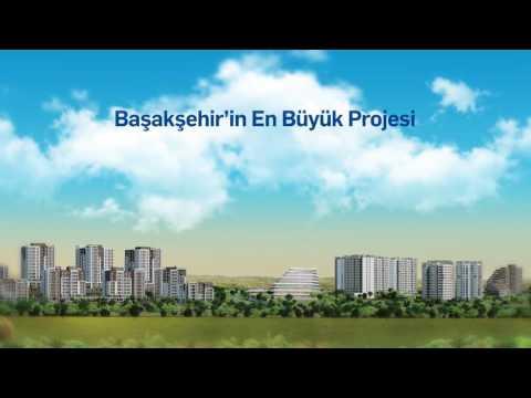 Başakşehir'in En Büyük Projesi 3. İstanbul Tanıtım Filmi