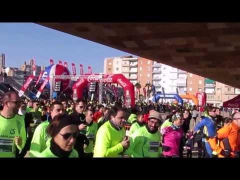 Vídeo Sortida 5km per La Sansi