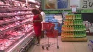 Zimbabwe Struggles With Hyperinflation