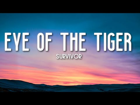 DopeLyrics Eye Of The Tiger - Survivor (Lyrics)  drum thumbnail