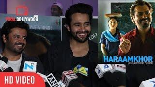 Vikas Bahl And Jackky Bhagnani Review On Haraamkhor  Nawazuddin Siddiqui And Shweta Tripathi