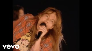 Don't Cry - Guns N Roses  (Video)