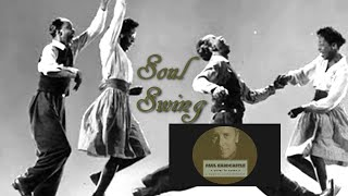 Paul Hardcastle - Soul Swing [Cover To Cover Album]