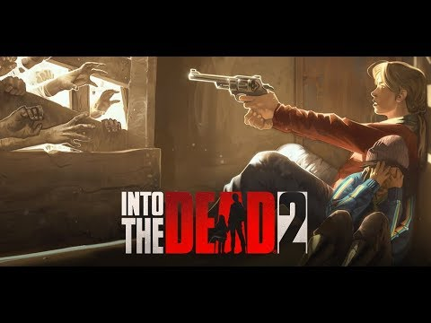 Into the Dead 2 - Nintendo Switch - Official Announce Trailer thumbnail