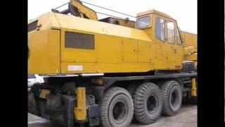 preview picture of video '80T KATO NK800E truck crane for sale'