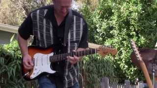 (Cover) Wait On Time By The Fabulous Thunderbirds