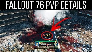 Fallout 76 New Details: PvP Incentives, Todd Howard was Wrong?