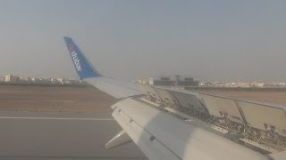 preview picture of video 'Landing at Bahrain - Boeing 737-800'