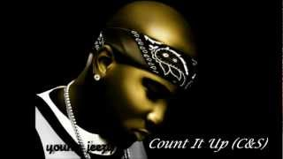 Young Jeezy - Count It Up (Chopped & Screwed) w/ DL Link *HQ*
