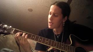 Fleetwood Mac Sweet Girl cover. I tried!
