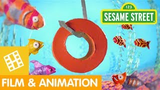 Sesame Street: O is for Ocean
