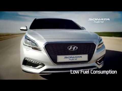 Hyundai Sonata - Ảo thuật