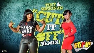 Shekinah & Tiny - Cut It Off Remix (Cut Dat Dick Off!)