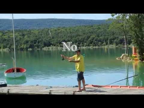 2014 VIDEO Camping la regate