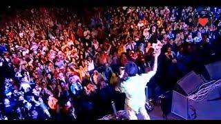 تحميل و مشاهدة مصطفى قمر - بنظرة عين - حفلة نادي الشمس 2007 MP3