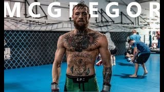 "Conor Mcgregor ""I feed off doubt"" 