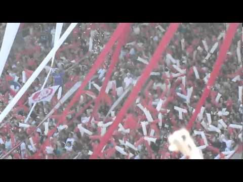 """""""LOS DIABLOS ROJOS INDEPENDIENTE"""" Barra: La Barra del Rojo • Club: Independiente"""