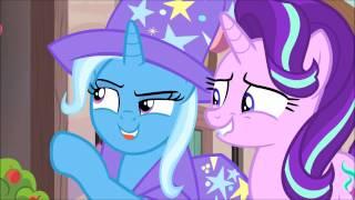 My Little Pony: FiM | Temporada 6 Capítulo 25 Part (2/4)|De Ida Y Vuelta  [Español Latino]