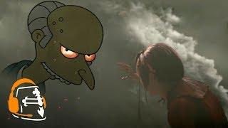 Настоящие злодеи Diablo 3