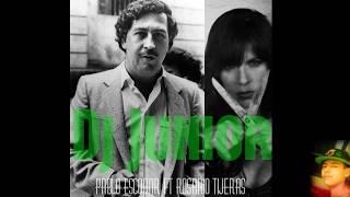 Dj Junior Pablo Escobar Ft Rosario Tijeras Electro House 2015 Original