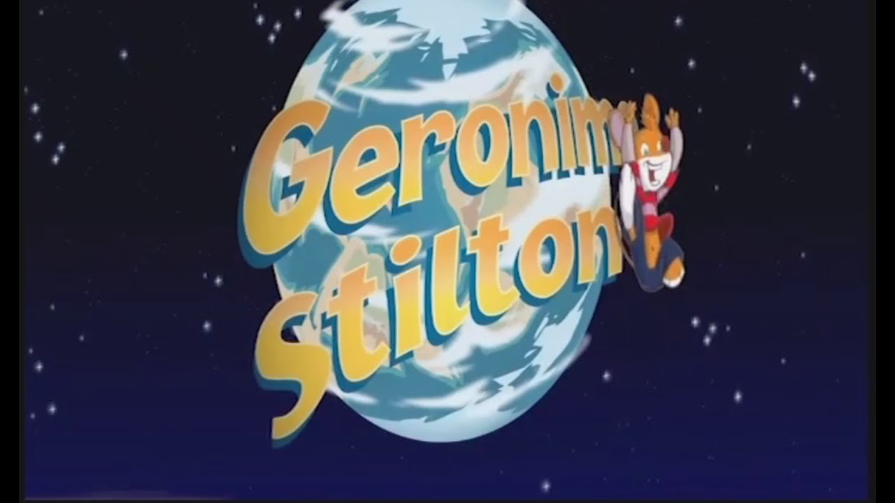BKS Musicalization Demo - Geronimo Stilton Intro - LATAM Spanish Sample