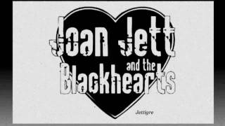 Joan Jett - THE FRENCH SONG ( 2010 )