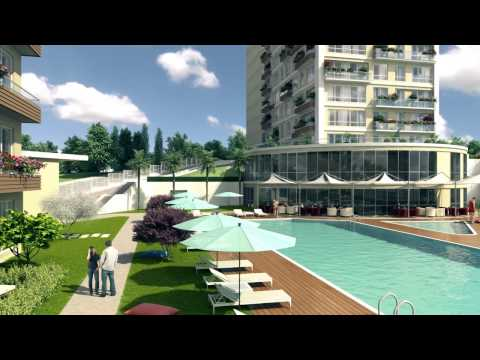 Çukurova Balkon Projesi tanıtım videosu