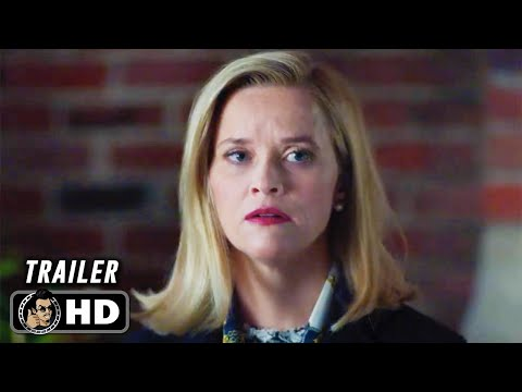 LITTLE FIRES EVERYWHERE Official Teaser Trailer (HD) Reese Witherspoon