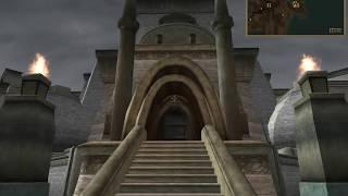 Necrom in Tamriel Rebuilt