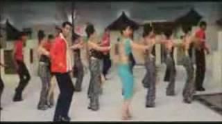Dupatta - Jeena Sirf Mere Liye - YouTube
