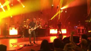 """Chevelle """"An Island"""" Live At The Gillioz Theatre Springfield Mo July12th 2016"""