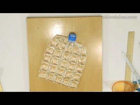 Handmade Heat Sealer   DIY