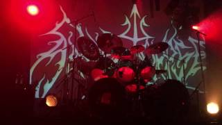 Angelcorpse : Sons Of Vengeance - When Abyss Winds Return (Live In Paris)