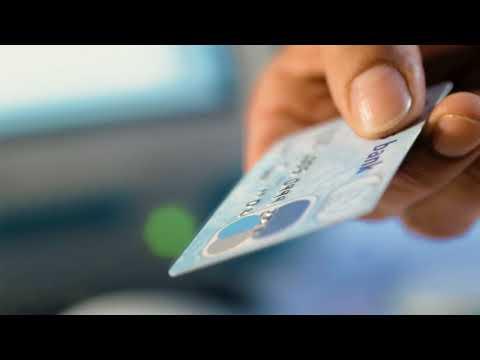 Чем дебетовая карта отличается от кредитной?