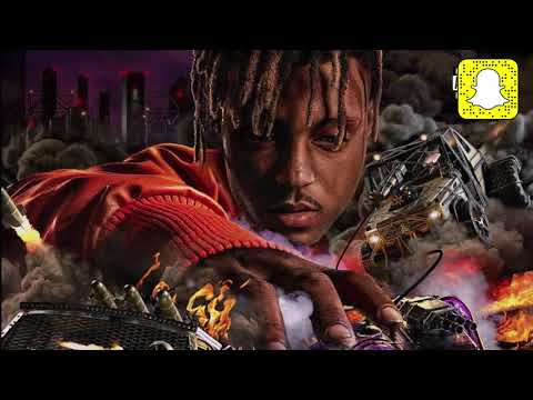 Juice WRLD - Fast (Clean) (Death Race For Love)