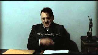 Pros and Cons with Hitler Platypuses