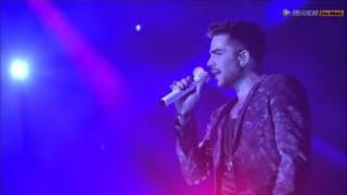 Adam Lambert- After Hours - Shanghai 2016