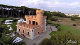 preview picture of video 'Celli Fotografi | Ivano e Cristina - Castello Borghese di Nettuno'