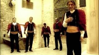 "Video thumbnail of ""Klapa Maslina - Ludo More"""