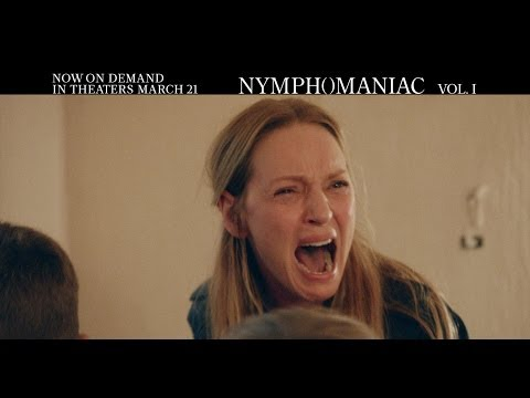 Nymphomaniac Volume I TV Spot