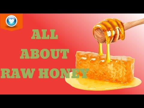 , title : 'All About Raw Honey-Benefits & More | Todo sobre la miel cruda: beneficios y más La