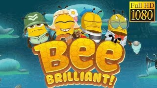 Bee Brilliant Game Review 1080P Official Tactile Entertainment Puzzle 2016