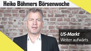 Böhmers Börsenwoche: US-Aktien weiter Top - Warren Buffett überrascht