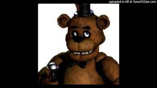 Freddy Fazbear - Take Me To Church (cover)