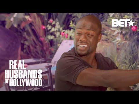 Real Husbands of Hollywood Season 1 (Promo)