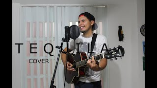 TEQUILA Juanes, Christian Nodal COVER (Figuera)
