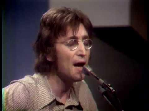 John Lennon & Yoko Ono - The Luck Of The Irish (Uncensored)